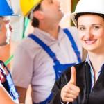 Arbeitssicherheit am Arbeitsplatz