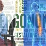 Arbeitsplatzgestaltung mit Ergonomie