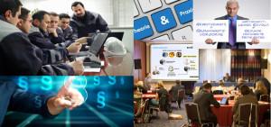 Mitarbeiterschulungen in Arbeitsschutz